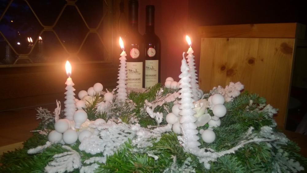 Vánoční provoz eshopu
